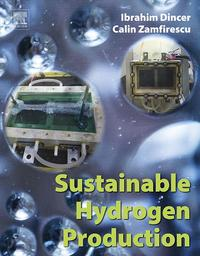 SustainableHydrogenProduction