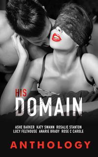 His Domain【電子書籍】[ Ashe Barker ]