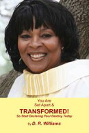 You Are Set Apart & Transformed!