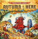 Tractor Mac: Autumn Is Here