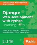 Django: Web Development with Python