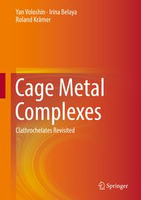 CageMetalComplexesClathrochelatesRevisited