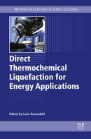 Direct Thermochemical Liquefaction for Energy Applications