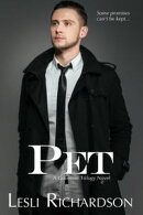 Pet: A Governor Trilogy Novel