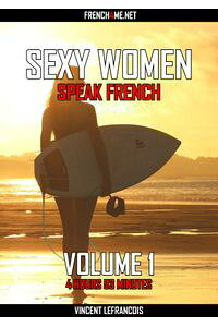 SexywomenspeakFrench(4hours53minutes)-Vol1