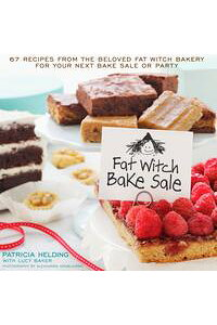 FatWitchBakeSale67RecipesfromtheBelovedFatWitchBakeryforYourNextBakeSaleorParty:ABakingBook