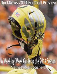 DuckNews 2014 Football Yearbook【電子書籍】[ GameDay Publishers ]