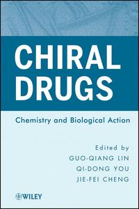 Chiral DrugsChemistry and Biological Action【電子書籍】