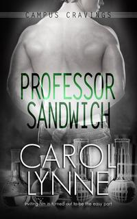 ProfessorSandwich