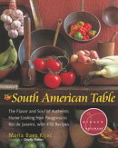South American Table