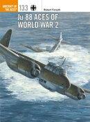 Ju 88 Aces of World War 2