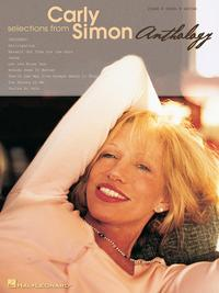 SelectionsfromCarlySimon-Anthology(Songbook)
