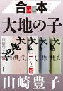 合本 大地の子(一)〜(四)【文春e-Books】【電子書籍】[ 山崎豊子 ]