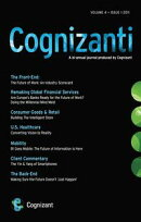 Cognizanti Journal - March 2011 (Issue 6)