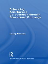 EnhancingAsia-EuropeCo-operationthroughEducationalExchange