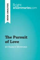 The Pursuit of Love by Nancy Mitford (Book Analysis)