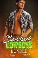Bareback Cowboys Bundle