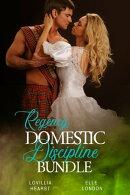 Regency Domestic Discipline Bundle