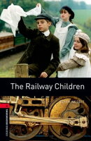 The Railway Children Level 3 Oxford Bookworms Library