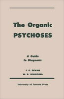 The Organic Psychoses