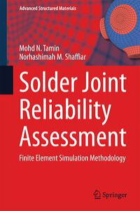 SolderJointReliabilityAssessmentFiniteElementSimulationMethodology