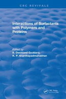 Interactions of Surfactants with Polymers and Proteins