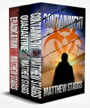 Containment: The Complete Series