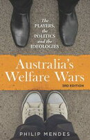 Australia's Welfare Wars
