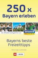 250 x Bayern erleben