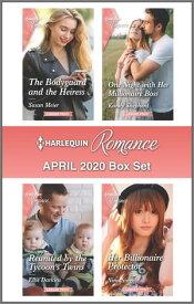 Harlequin Romance April 2020 Box Set【電子書籍】[ Susan Meier ]