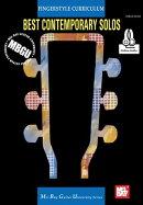 MBGU Fingerstyle Curriculum: Best Contemporary Solos