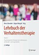 Lehrbuch der Verhaltenstherapie, Band 3