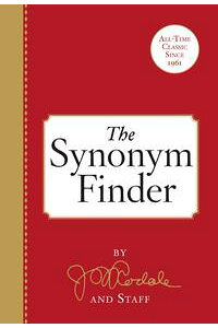 TheSynonymFinder