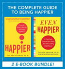 The Complete Guide to Being Happier (EBOOK)