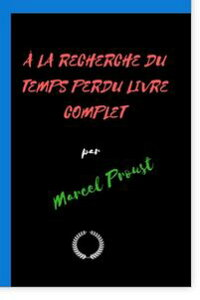 ?larecherchedutempsperdulivrecomplet