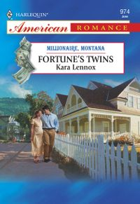 Fortune'sTwins(Mills&BoonAmericanRomance)