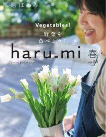 栗原はるみ haru_mi 2020年4月号【電子書籍】