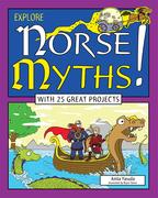 ExploreNorseMyths!With25GreatProjects