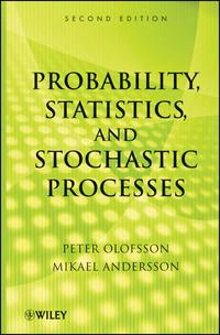 Probability,Statistics,andStochasticProcesses