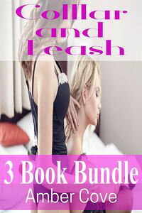 CollarandLeash3BookBundle
