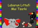 Labarun Littafi Mai Tsarki