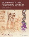 Bioinformatics and Functional Genomics【電子書籍】[ Jonathan Pevsner ]