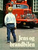 Jens og brandbilen
