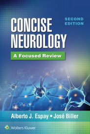 Concise Neurology: A Focused Review【電子書籍】[ Jose Biller ]