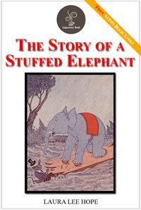 TheStoryofaStuffedElephant-(FREEAudiobookIncluded!)