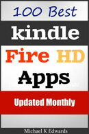 Best 100 Kindle Fire HD Apps