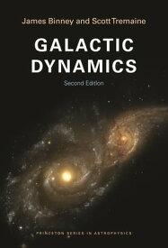 Galactic DynamicsSecond Edition【電子書籍】[ James Binney ]