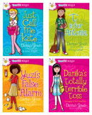 True Girl Fiction Series