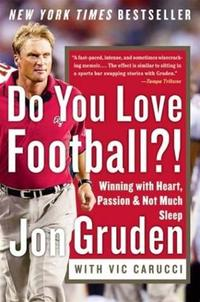 DoYouLoveFootball?!WinningwithHeart,Passion,andNotMuchSleep