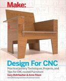 Design for CNC